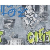 Boys and Girls 6. tapéta 30468-2