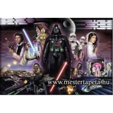 Star Wars Klasszikus poszter 8-482 ingyenes szállítással