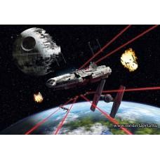 Star Wars Ezeréves Sólyom poszter 8-489 ingyenes szállítással