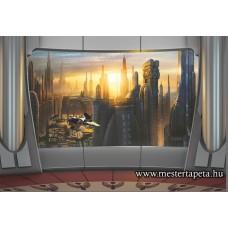 Star Wars poszter 8-483 ingyenes szállítással