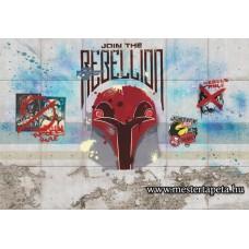 Star Wars Rebellion poszter 8-485 ingyenes szállítással