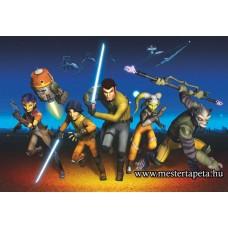 Star Wars poszter 8-486 ingyenes szállítással