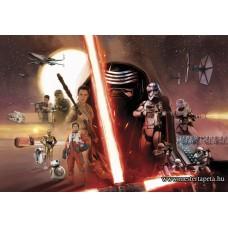 Star Wars poszter 8-492 ingyenes szállítással