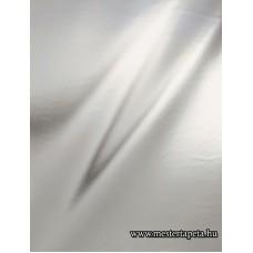 Matt ezüst színű öntapadós fólia 90 cm * 15 m