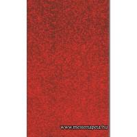 Piros prizma dekorációs öntapadós fólia 45 cm * 15 m