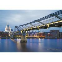 Millenium híd poszter 8-924 ingyenes szállítással