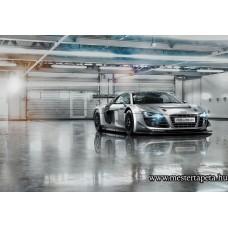 Audi R8 poszter 8-957 ingyenes szállítással