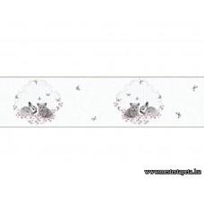 Little Stars bordűr 35567-2