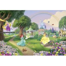 Hercegnők poszter 8-449 ingyenes szállítással