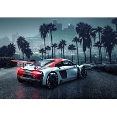 Audi R8 poszter 8-742  ingyenes szállítással