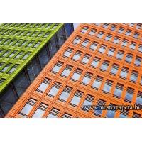 XXL színes épületek poszter 470286