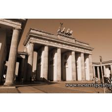 XXL Brandenburgi kapu poszter 470289