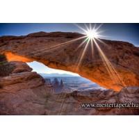 XXL Mesa Arch Utah poszter 470294