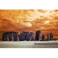 XXL Stonehenge poszter 470301