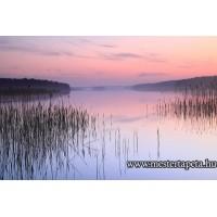 XXL Ködös tó poszter 470313