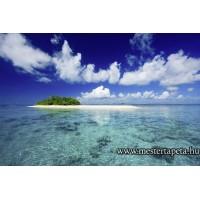 XXL Karib-szigetek poszter 470330