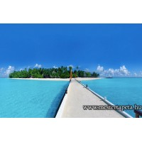 XXL Maldív poszter 470331