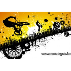 XXL BMX poszter 470343