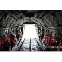 XXL Harci gép belső poszter 470345