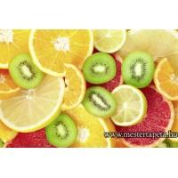 XXL Gyümölcsök poszter 470353