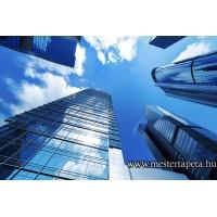 XXL Felhőkarcolók poszter 470380